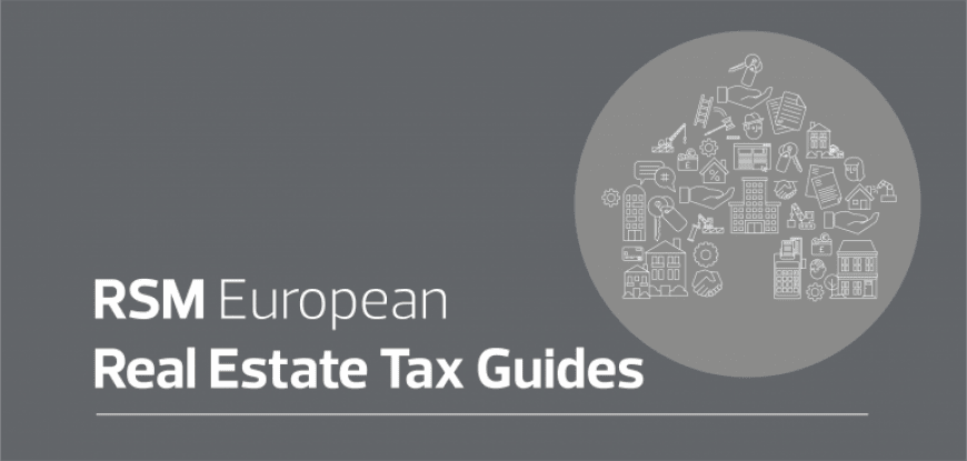 RSM European Real Estate Tax Guides