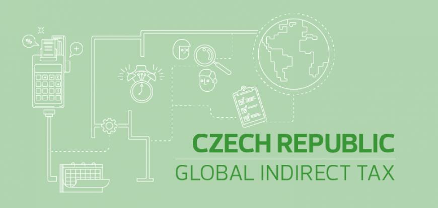 COVID-19 update - Indirect tax, Czech Republic