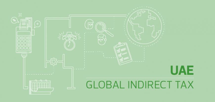 Covid-19 update - Indirect tax, UAE