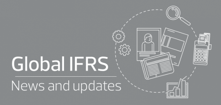 IFRS news illustration