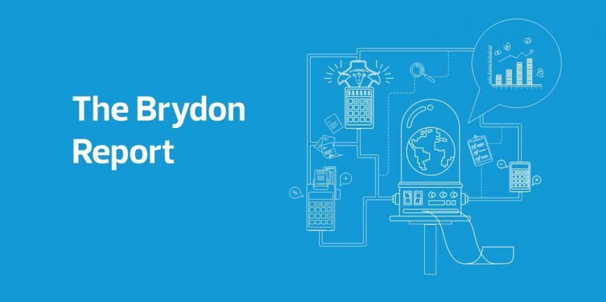 The Brydon Report