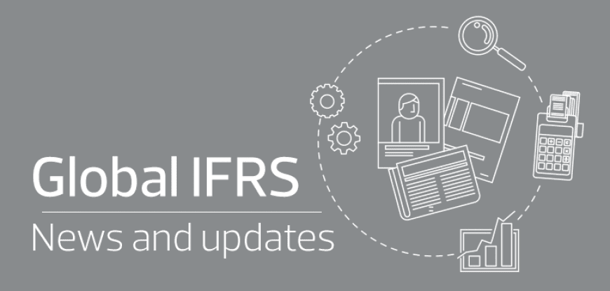 IFRS news illustration