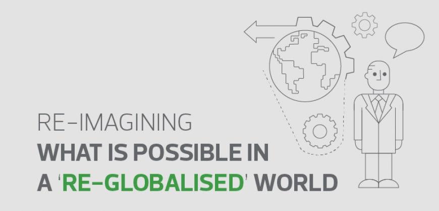 Re-globalised world