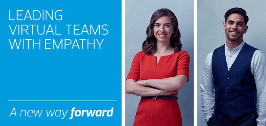 Leading virtual teams with empathy
