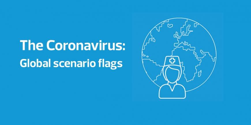 Coronavirus scenarios