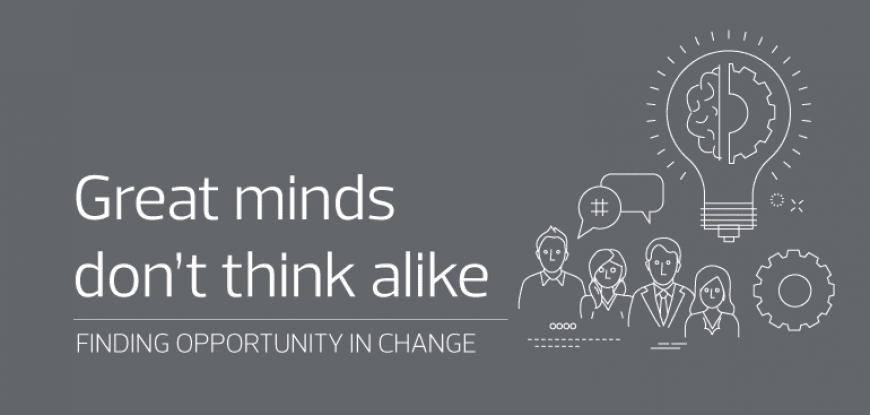 Culture of innovation | RSM