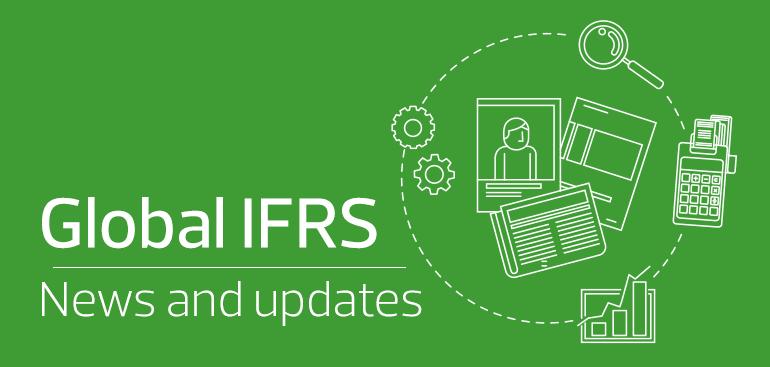 Global IFRS news | RSM