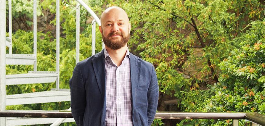 David Ekström