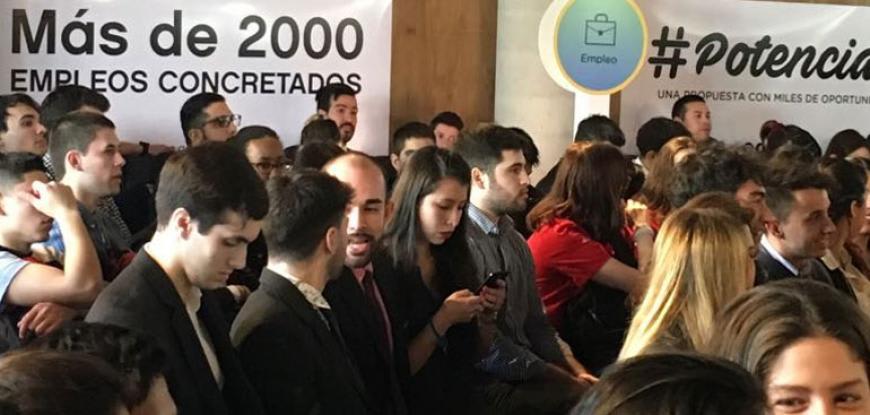 RSM Argentina se compromete con el empleo juvenil