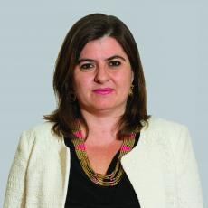 Silvia Destéfano