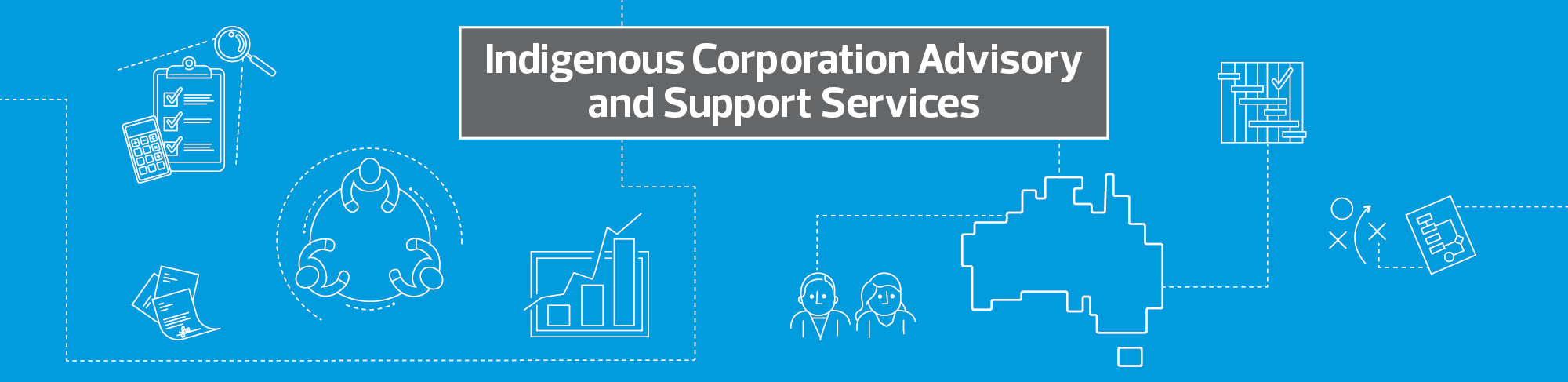 Indigenous Corporation Advisory and Support Services
