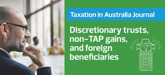 Taxation in Australia
