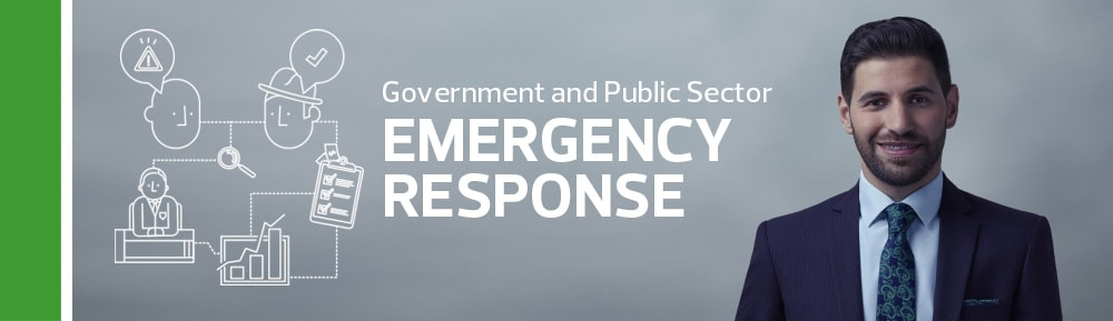 Emergency Response Services and Business Support