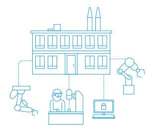 Manufacturing collaboration stream grant 2021