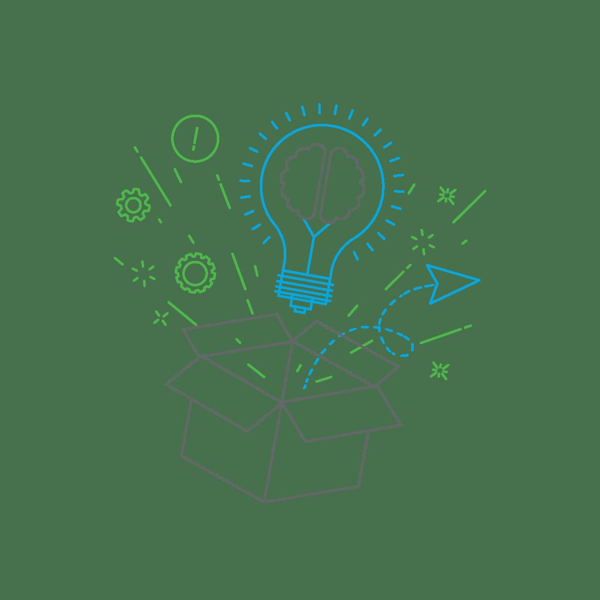 innovation tech startup