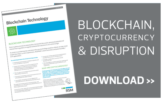 Download Blockchain Article >