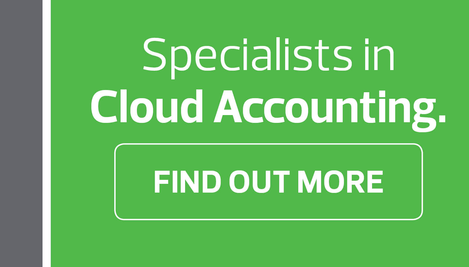 Cloud Accounting - Did you know
