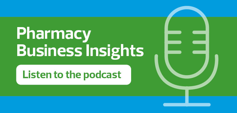 pharmacy business insights