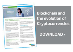 Block chain and cryptocurrencies