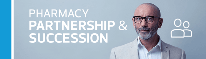 Partnership and succession planning in your pharmacy