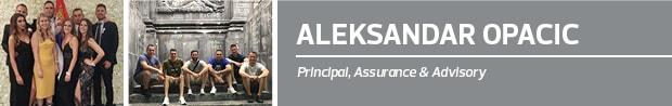 Aleksandar - Principal
