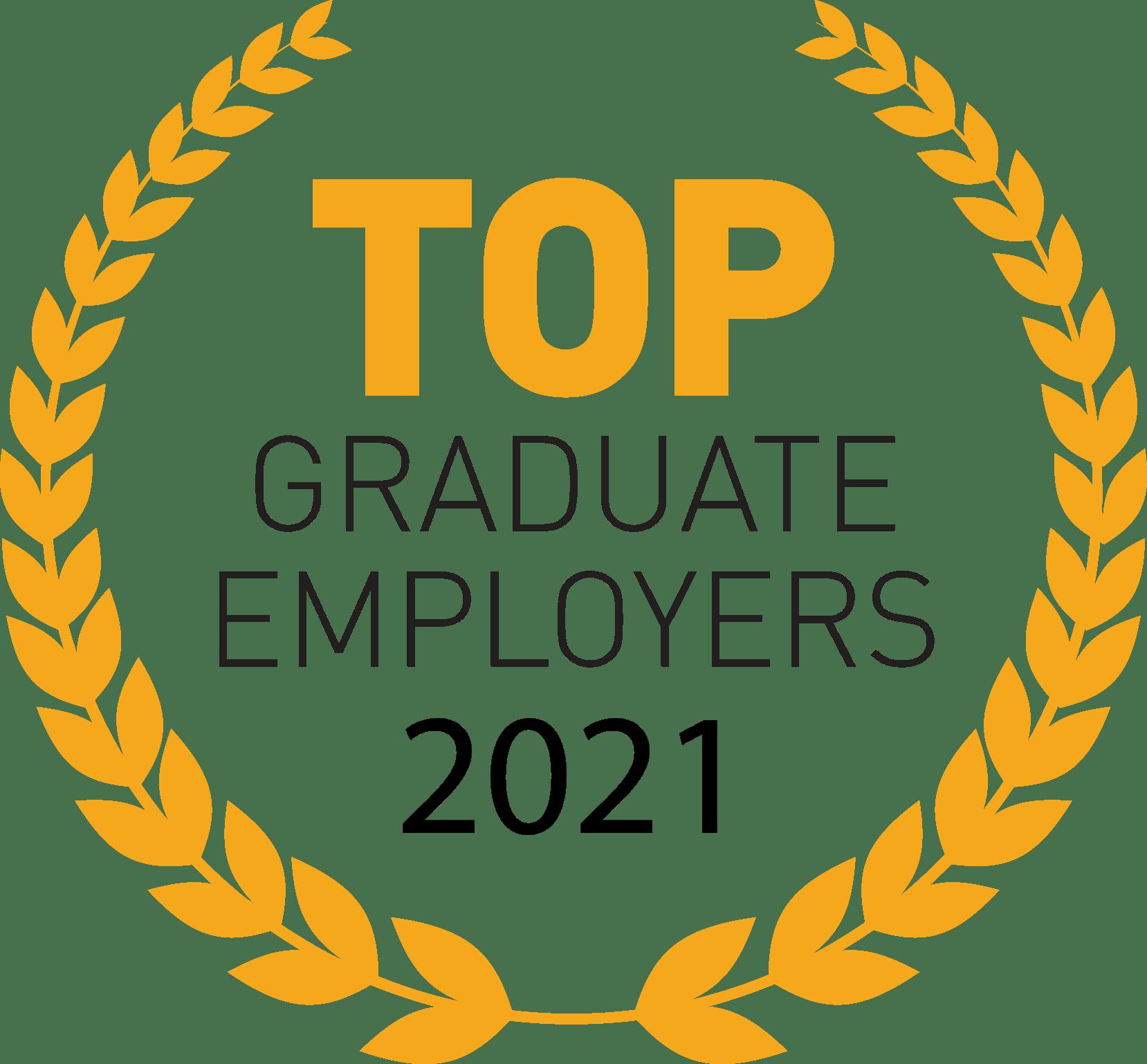 RSM is a recognised Top Graduate Employeer