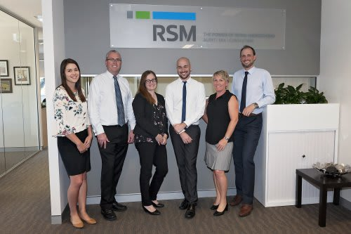RSM in Rockingham provides chartered accounting services to the Rockingham and South Metropolitan region.