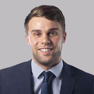 Sam Hughes financial adviser
