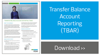 Transfer Balance Account Reporting