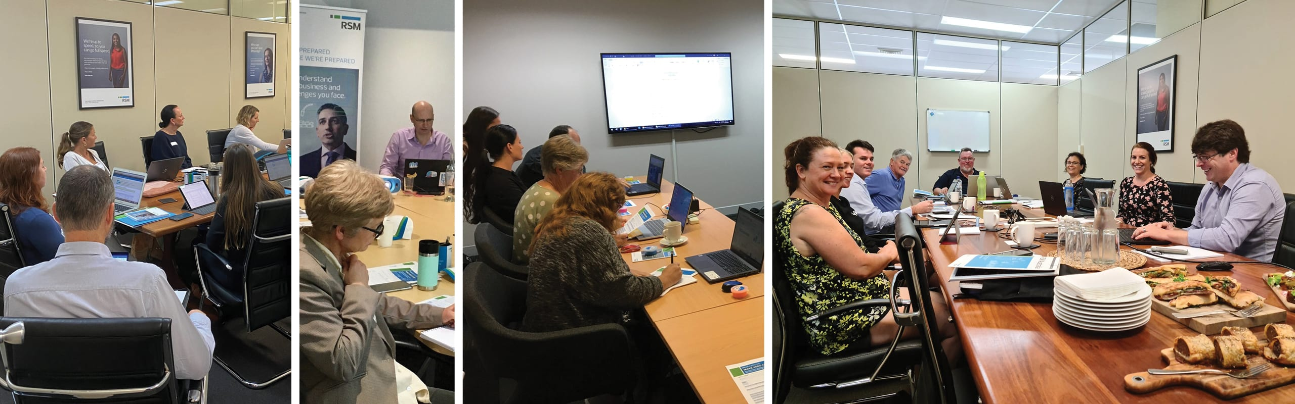 Our Western Australian South West offices, Bunbury, Busselton, Margaret River and Manjimup are now taking expressions of interest for all future Make Xero Count workshops.
