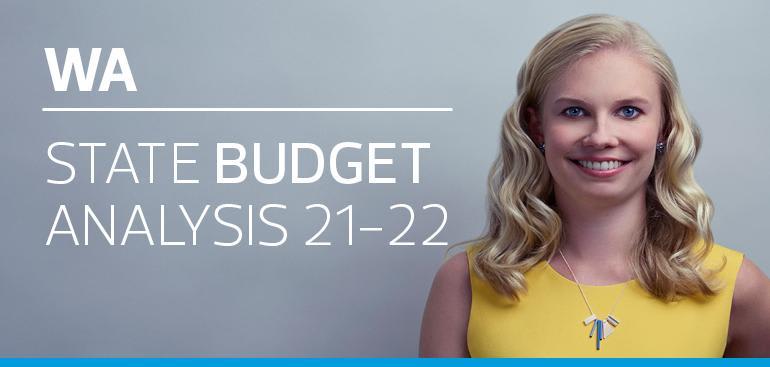Western Australia | State Budget Analysis 2021-22