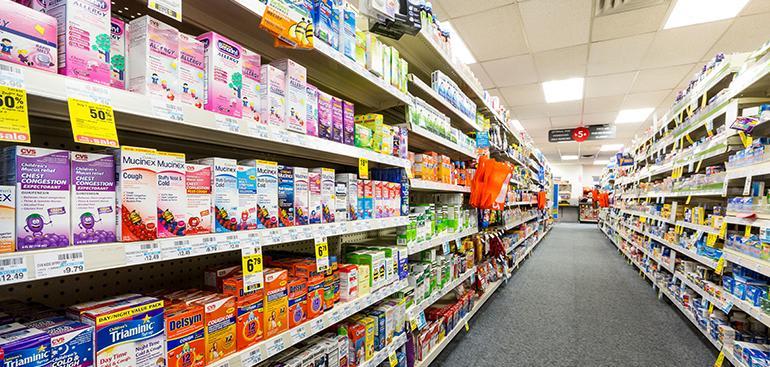 Better data in pharmacy