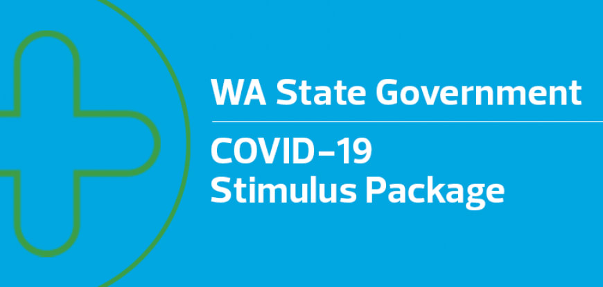 WA State Government's COVID-19 Stimulus Package – What you need to know
