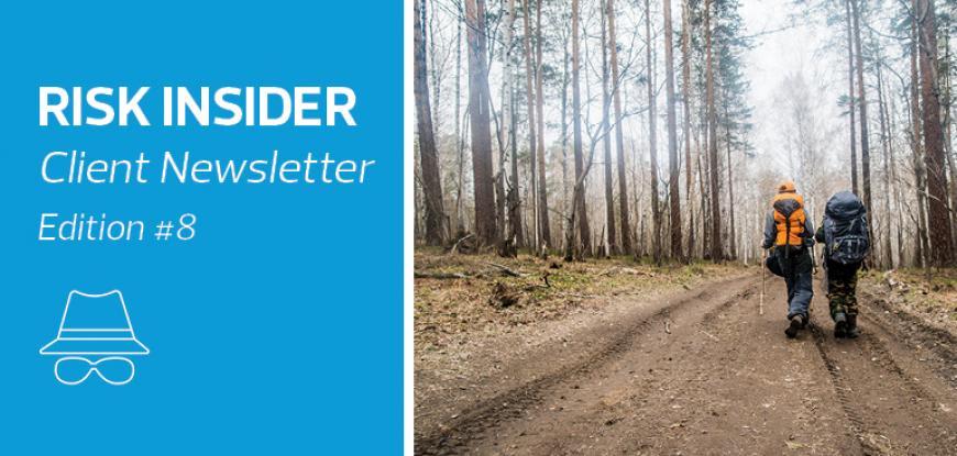 Risk Insider Newsletter - Edition #8