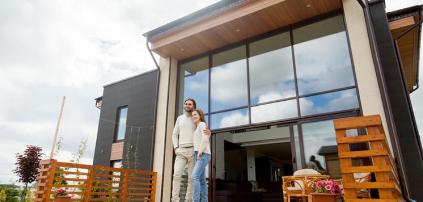 Scott Morrison has recently announced the introduction of the new HomeBuilder program.