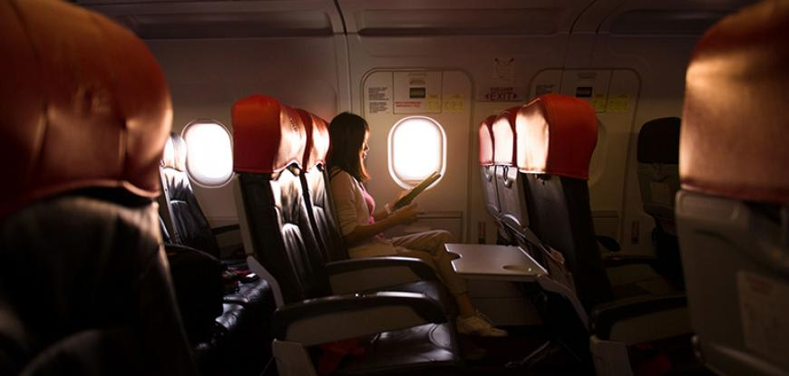 A missed flight for the tourism & hospitality industry