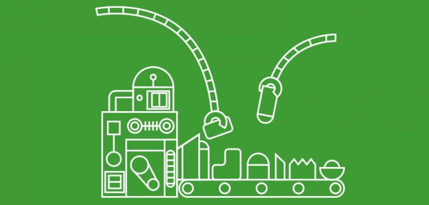 The Modern Manufacturing Initiative (MMI)