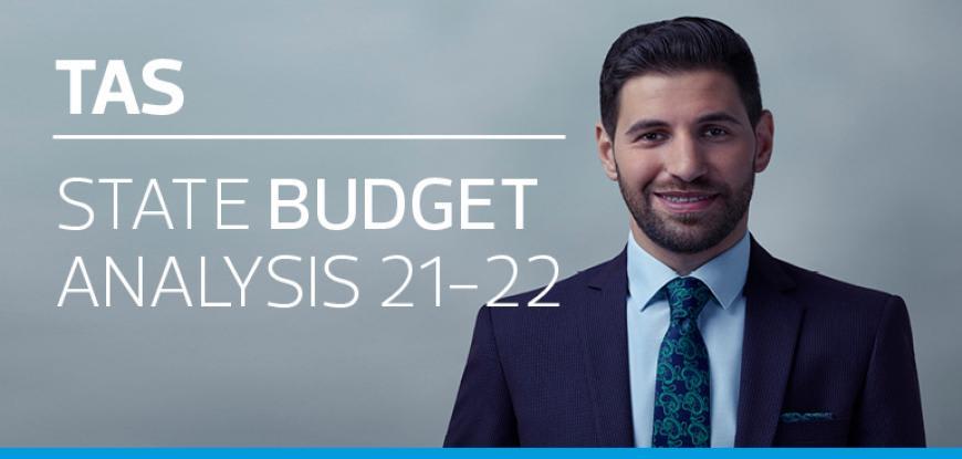 Tasmania | State Budget Analysis 2021-22