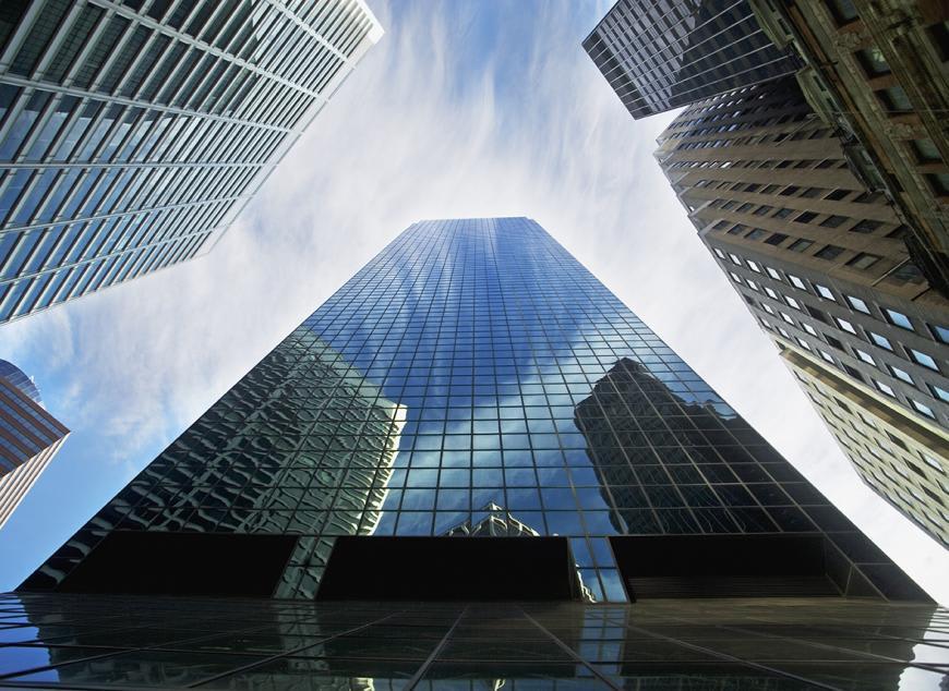 Family Law & Tax Advice – Tall Buildings