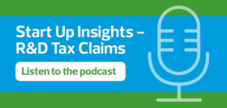 Start Up Insights - Podcast