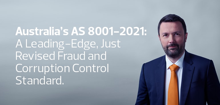 2021 ACFE Fraud Conference Asia-Pacific