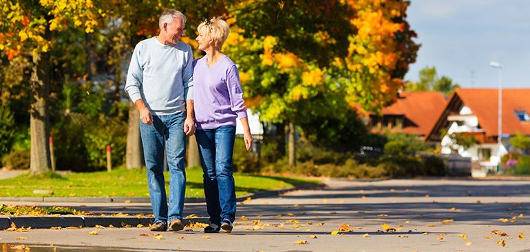 Aged Care and Retirement Planning