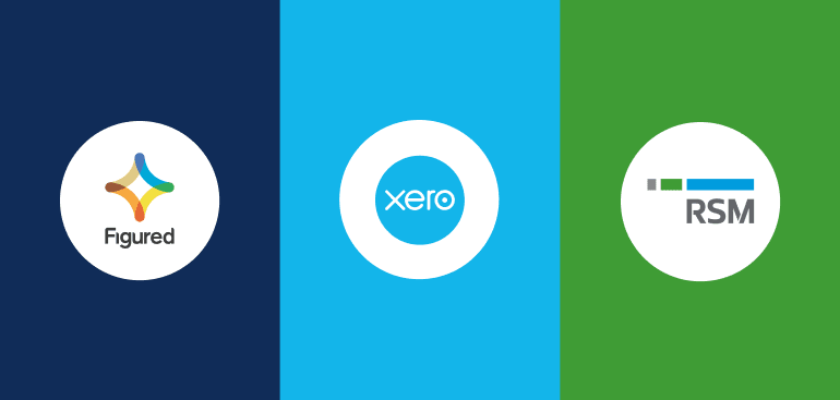 Join RSM, Xero and Figured at three national Field Days this 2021