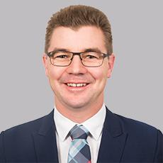 Brad Loftus is a Director of the Business Advisory division in Adelaide and has over 17 years' industry experience.