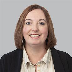 Jenny Johanson is a senior assurance executive at RSM Melbourne.