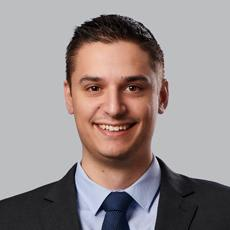 Jerome Mohen is a Partner in the Restructuring & Recovery division in Perth.