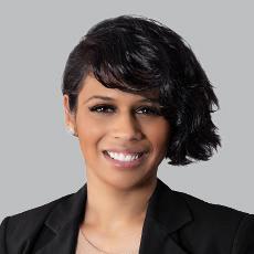 Nicole Mohan