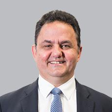Peter Saccasan