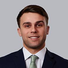 Sam Hughes is an Financial Adviser for the Financial Services team at RSM.