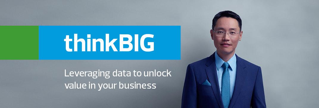 thinkBIG: Data Analytics